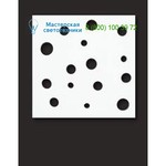 Gesso 440forogr10q plaster, накладной светильник