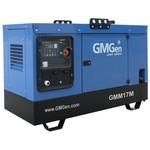 Дизельная электростанция GMM17MS