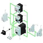 Автоматы защиты двигателя EATON Moeller - автоматические выключатели защиты двигателя
