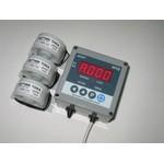 Монитор тока двигателя настенный МТД
