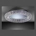 1121 La Lampada PL 1121/16.02 Transp, Потолочный светильник