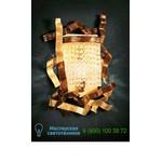 Настенный светильник MM Lampadari 6812/A2