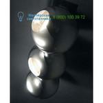 4310310100 Dark glossy white, накладной светильник