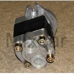 Насос гидравлический к погрузчику Toyota 8FG25 (67120-26650-71)
