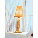 Phebo Italamp 8007/LP Amber, Настольная лампа