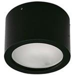 662137 Встроенные потолочные лампы направленного света QT-DE 12 60W, R7s, чёрный, Albert
