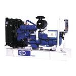 FG WILSON P160H (128 кВт / 160 кВА) трёхфазный дизельный