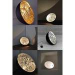 Светильник Catellani & Smith Stchu-Moon 01 table/floor lamp, GY6,35 1x50W 12V