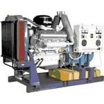 Дизельная электростанция (Дизель-генератор) АД-100-Т400