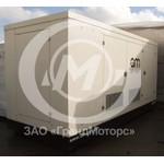 Дизельная электростанция  GMV330 номинальной мощности - 300 кВА
