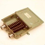 Коробка КЗНС-16