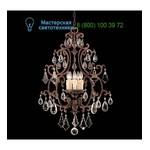Savoy House Florence 3-1406-5-56, подвесной светильник