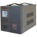 Стабилизатор однофазный ACH-5000Н/1-Ц Ресанта Lux