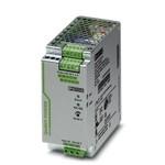 Импульсный блок питания 48В 5А, QUINT-PS/ 1AC/48DC/ 5 Phoenix Contact (Германия).