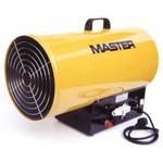 Газовый нагреватель MASTER BLP 70E