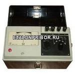 М416 измеритель сопротивления заземления