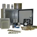 Термобокс  с обогревом и вентиляцией RVT-3830155-45