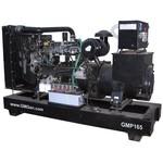 Дизель генератор  GMP165