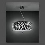936 L  936/8.02 Zebra La Lampada, Подвесной светильник