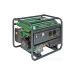 Генератор бензиновый Hitachi E40, 3,3/4,0 кВт
