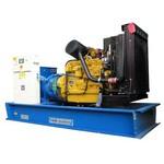 Дизельная электростанция AUSONIA JO 0250 SWD