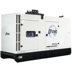 Дизельный генератор SDMO Rental Power Solutions R450