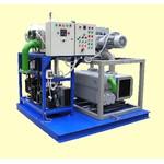 ИНЕЙ-7 Установка для обработки твёрдой изоляции силовых трансформаторов