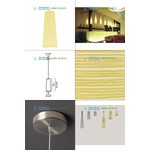 Foscarini yellow 11102755, подвесной светильник > Lampshades