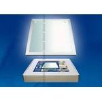 Светодиодная панель Uniel диммируемая ULP-6060-36/NW/RC-DIM