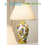 DAMASCO 0094.70 Kolarz, настольная лампа