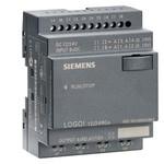 Модуль LOGO 12/24RCO, без дисплея, Siemens, в наличии