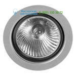 PSM Lighting metallic grey FABO.11, светильник > Ceiling lights > Recessed lights