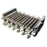 Блок резисторов БК12 У2 ИРАК 434.331.003-08