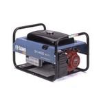 Генератор бензиновый SDMO SH4000. Портативный бензогенератор 4.0 кВт.