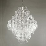 Sorbonne Crystal Chandelier потолочный светильник CL0028.NI Vaughan