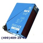 WL24-2B430 Оптические датчики 1000 Гц, рефлекторные, расстояние срабатывания до 22 м, PNP/NPN, 4PIN M12, 1017860 Sick