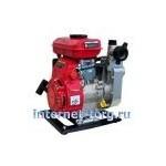 Мотопомпа бензиновая PARK GWP-10, 130 литров в минуту