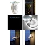1D41004E000 Luceplan transparent, накладной светильник