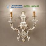 Настенный светильник Possoni 888/A2-091