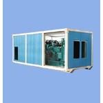 Автономная дизельная электростанция АД500-Т400