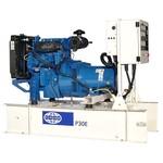 Генератор FG WILSON PH28E2S (28 кВт / 28 кВА) однофазный дизельный