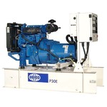 FG WILSON PH28E2S (28 кВт / 28 кВА) однофазный дизельный