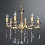 La Lampada 160-1601 L 160/3+3.47, Люстра