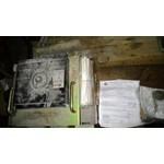 Автоматический выключатель ВА55-43-344730 2000А 660В стационарный с эл/приводом, ЗИП, паспорт, (02.2006г.в.), 95.000р