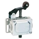 PLN U1 HW Металлический концевой выключатель, нажимной рычаг с роликом, 1NO+1NC, Lovato Electric
