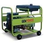 Бензиновая электростанция GenPower GBS 100 TEA