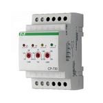 Реле контроля трехфазного напряжения CP-730