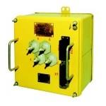 Аппарат защиты от токов утечки унифицированный рудничный АЗУР