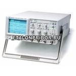 GOS-6200 - цифровой осциллограф
