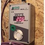 Газоанализатор элегаза ИГАС IR-SF6